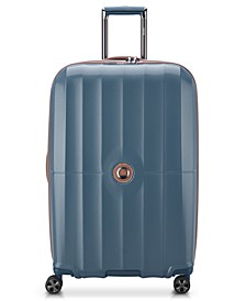 "St. Tropez 28"" Hardside Check-In Spinner"