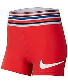 Women's Pro Dri-FIT Shorts