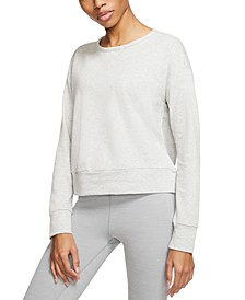 Yoga Women's Wrap-Back Top