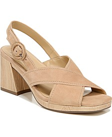 Renly Slingback Sandals
