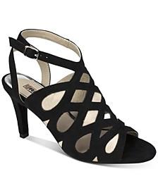 Riki Dress Sandals