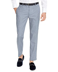 INC Men's Dwayne Slim-Fit Pants, Created for Macy's