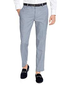 INC Men's Dwayne Slim-Fit Pants, Created for Macy's