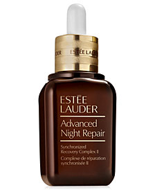 에스티 로더 갈색병 리페어 에센스 세럼 50ml Estee Lauder Advanced Night Repair Synchronized Recovery Complex II, 17 oz