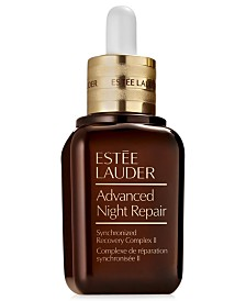 Estée Lauder Advanced Night Repair Synchronized Recovery Complex II Jumbo Size, 3.9 oz.