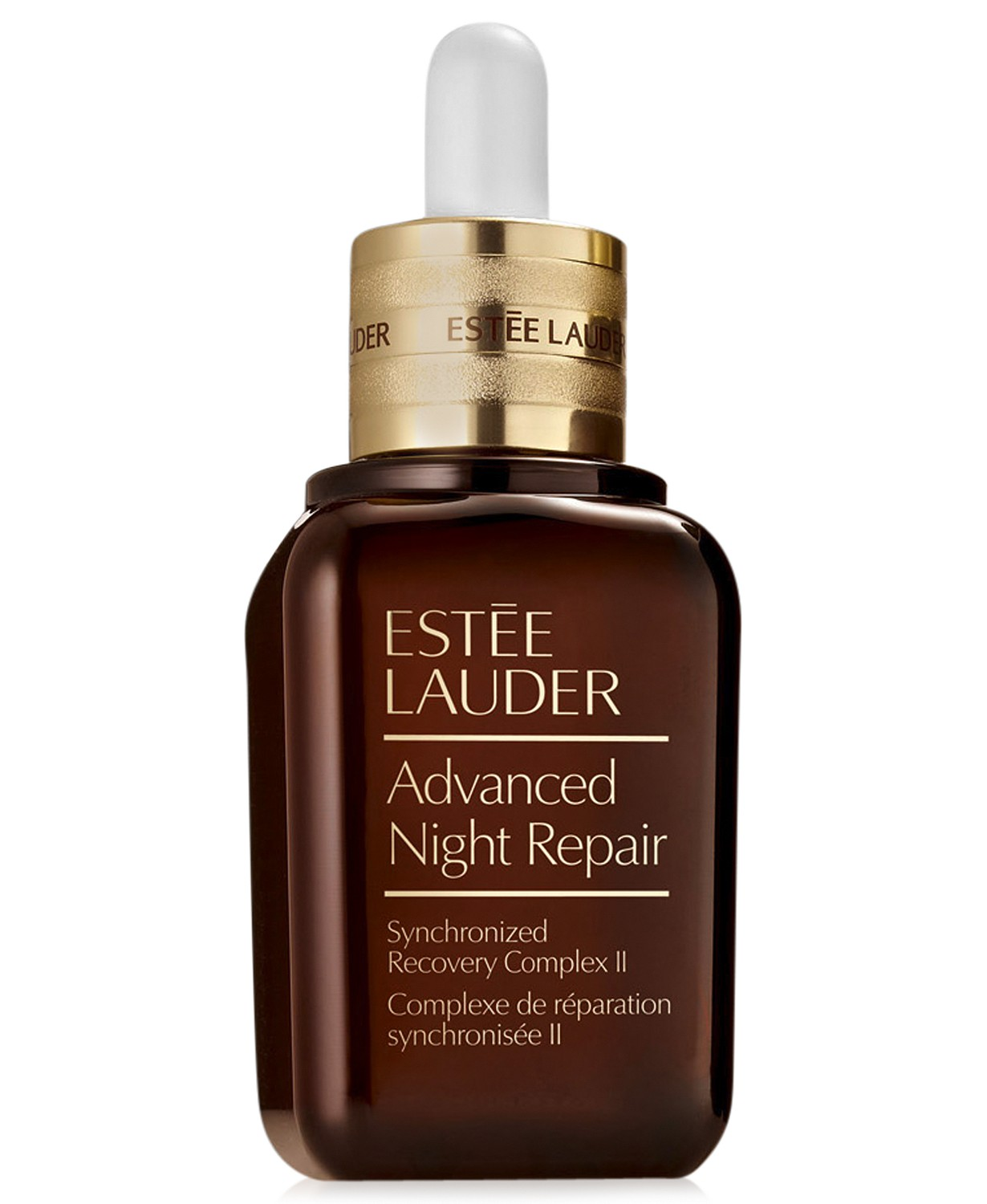 Estee Lauder Advanced Night Repair Synchronized Recovery Complex II Jumbo Size, 3.9 oz.