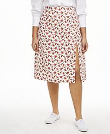 Plus Size Slip Skirt, Created for Macy's