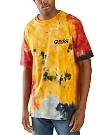 Men's Tie Dye T-Shirt