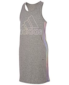 Big Girls Racerback Tank Dress