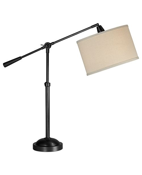 Pacific Coast Spotlight Table Lamp, Created for Macy's