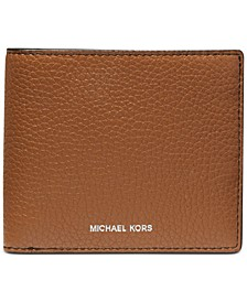 Men's Mason Leather Wallet