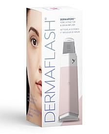 Dermapore Ultrasonic Pore Extractor Serum Infuser