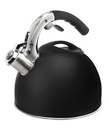 3-Qt. Stainless Steel Whistling Kettle