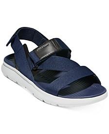 Men's ZERØGRAND MVR Sandals