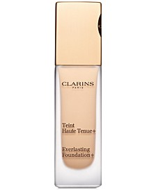 Everlasting Foundation+ SPF 15, 1.1 oz.