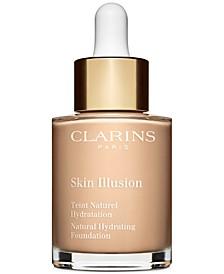 Skin Illusion, 1 fl. oz.