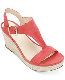Women's Card Wedges