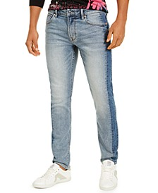 Men's Ardeno Slim-Fit Tapered Jeans
