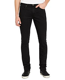Men's Slim Fit Ash-X Jeans