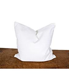 """Elise Decorative Pillow, 22"""" x 22"""""""