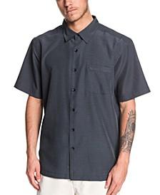 Men's Centinela 4 Short Sleeve Shirt