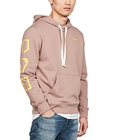 Men's Art Of Raw Graphic Hoodie, Created for Macy's