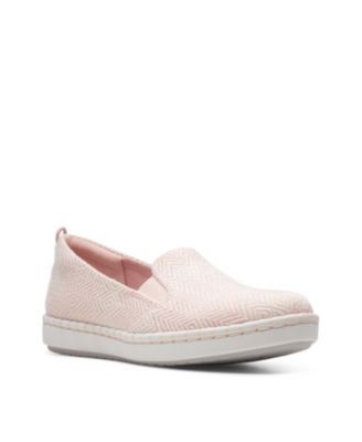 Clarks Women's Cloudsteppers Step Glow