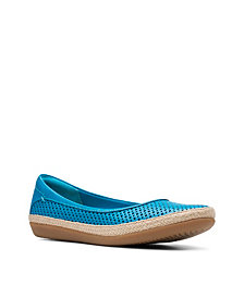 Clarks Collection Women's Danelly Adira Shoes