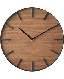 Home Rin Wall Clock