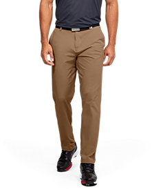 Under Armour Men's Iso-Chill Tapered Pants