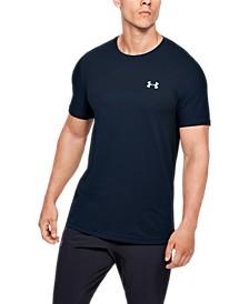 Men's Seamless Short Sleeve T-shirt