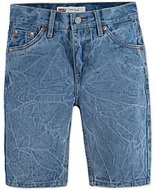 Toddler Boys UnBasic 511™ Slim-Fit Distressed Denim Shorts