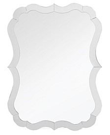 Perfect Symmetry Mirror