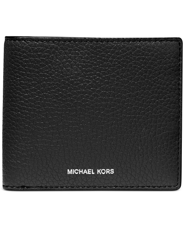 Michael Kors Men's Mason Leather Wallet