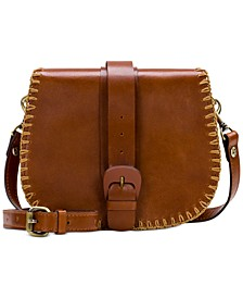Salerno Saddle Bag