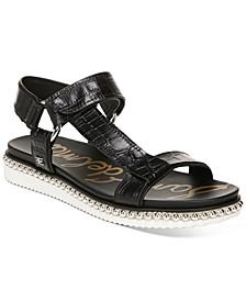 Annalise Sport Sandals