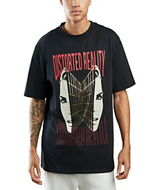 Men's Distorted Reality T-Shirt