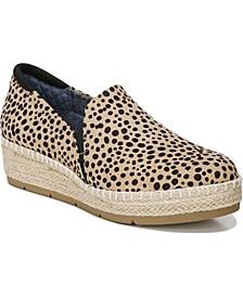 Women's Frankley Slip-on Loafers
