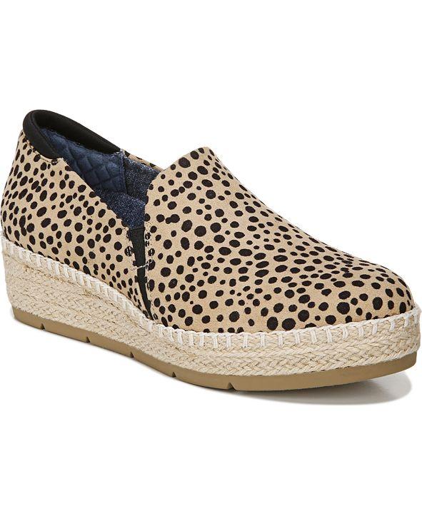 Dr. Scholl's Women's Frankley Slip-on Loafers