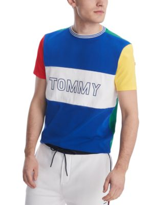 tommy hilfiger shirts online