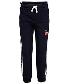 Toddler Boys Just Do It French Terry Jogger Pants