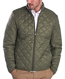Men's Belk Quilted Jacket