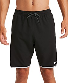 "Men's Diverge 9"" Volley Swim Shorts"