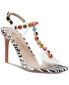 Camilla Dress Sandals