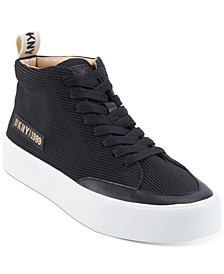 Rivka High-Top Sneakers