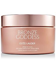 Bronze Goddess Creme de Soleil Decadent Smoothing Body Creme