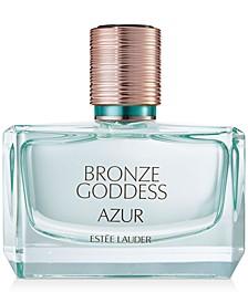 Bronze Goddess Azur Eau de Toilette, 1.7-oz.
