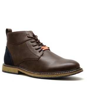 Hawke & Co. Savanna Men's Boot With Memory Foam Men's Shoes In Brown