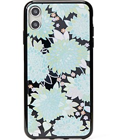 Jeweled Exotic Bloom iPhone XS Max Case
