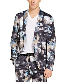 INC Men's Milo Slim-Fit Blazer, Created for Macy's